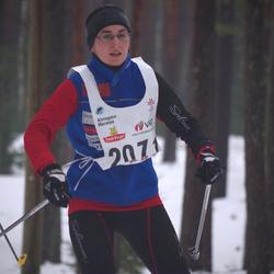 16. Alutaguse Maraton - Anna Peterson (2071)
