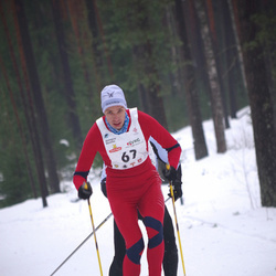 16. Alutaguse Maraton - Artur Rauk (67)