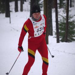 16. Alutaguse Maraton - Marek Ruotsalainen (630)