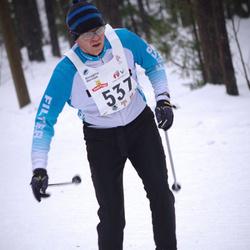 16. Alutaguse Maraton - Bert Lõuke (537)