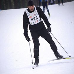 16. Alutaguse Maraton - Arno Proode (528)