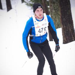 16. Alutaguse Maraton - Arno Peever (479)