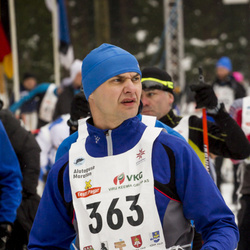 16. Alutaguse Maraton - Aare Pilvet (363)