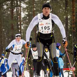 16. Alutaguse Maraton - Andre Pukk (195)