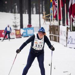 16. Alutaguse Maraton - Anatoly Efimov (337)