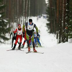 16. Alutaguse Maraton - Bert Tippi (81)