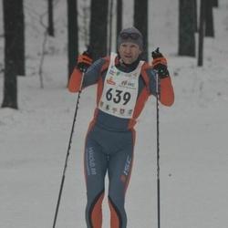 16. Alutaguse Maraton - Alar Savastver (639)