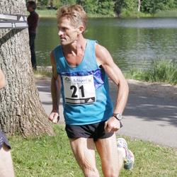 26. jooks ümber Pühajärve - Arnold Schmidt (21)