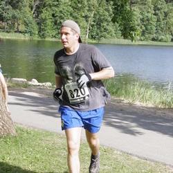26. jooks ümber Pühajärve - Andre Eomõis (820)