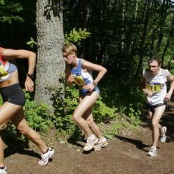 1. Ramirendi Kevadjooks - Jekaterina Patjuk (3), Alvin Vann (71)