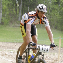 Rõuge Rattamaraton (EEC) 2007 - Andre Pukk (114)