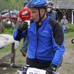 Rõuge Rattamaraton (EEC) 2007 - Andre Eomõis (897)