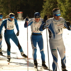 17. Tallinna Suusamaraton - Kalle Kiiranen (100), Arno Bachaus (112), Heiki Kulu (150)