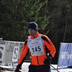 17. Tallinna Suusamaraton - Bruno Münter (245)