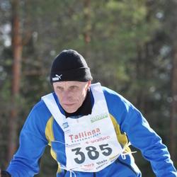 17. Tallinna Suusamaraton - Ago Käis (385)