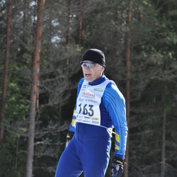 17. Tallinna Suusamaraton - Arno Anton (163)