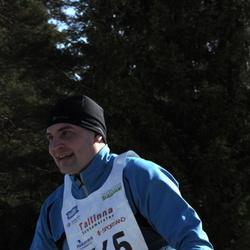 17. Tallinna Suusamaraton - Bruno Kubja (365)