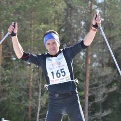 17. Tallinna Suusamaraton - Priit Rooden (165)
