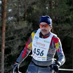 17. Tallinna Suusamaraton - Aare Kiik (456)