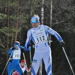 17. Tallinna Suusamaraton - Arno Bachaus (112)