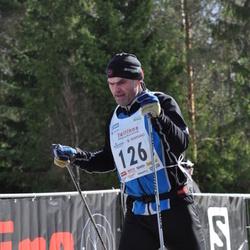 17. Tallinna Suusamaraton - Aivar Käesel (126)