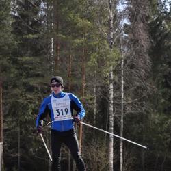 17. Tallinna Suusamaraton - Arno Peever (319)