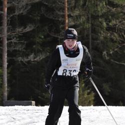 17. Tallinna Suusamaraton - Aron Ott (832)