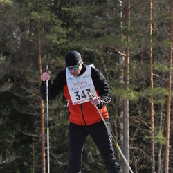 17. Tallinna Suusamaraton - Aare Mukk (347)