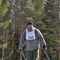 17. Tallinna Suusamaraton - Aare Maasik (500)