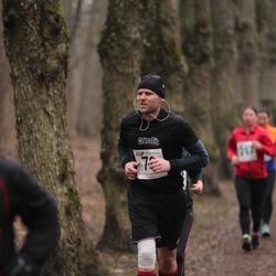 Tartu Parkmetsa Jooks - Ando Sõrmus (79)