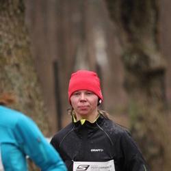 Tartu Parkmetsa Jooks - Oksana Aasa (231)