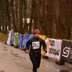 Tartu Parkmetsa Jooks - Annemari Muru (287)