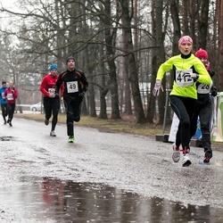 Tartu Parkmetsa Jooks - Agris Ambos (412)