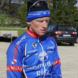 Rõuge Rattamaraton (EEC) 2007 - Caspar Austa (1102)