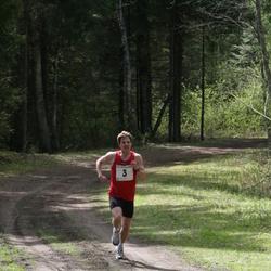 SEB 25. Tartu Jooksumaraton - Aleksei Saveljev (3)