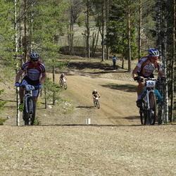 Pandivere Rattamaraton - Arris Aasmäe (14), Kuido Kond (68)