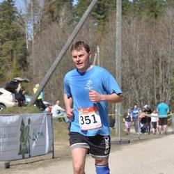 RMK Kõrvemaa Kevadjooks - Arlis Pipenberg (351)