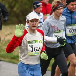 85. Suurjooks ümber Viljandi Järve - Alar Savastver (162)