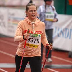 85. Suurjooks ümber Viljandi Järve - Annika Kullas (5370)
