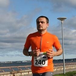 SEB Tallinn Maraton - ARNO VAIK (240)