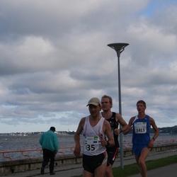 SEB Tallinn Maraton - ANDI LINN (35), HEINAR VAINE (1413)