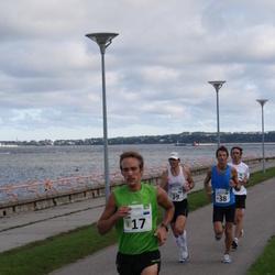 SEB Tallinn Marathon - LAURI LUIK (17), ALLAN-PEETER JAASKA (38), ALAR SAVASTVER (39)