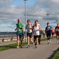 SEB Tallinn Maraton - MADIS METS (157), ARKADIUSZ RECLAW (291), ANDRZEJ GALAJ (300), RISTO MOILANEN (781)