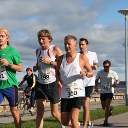 SEB Tallinn Maraton - ANDRE ABNER (44), MARCIN MATYSIAK (298), ANDRZEJ GALAJ (300)