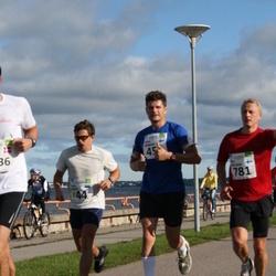 SEB Tallinn Maraton - ANDRE ABNER (44), RISTO MOILANEN (781)