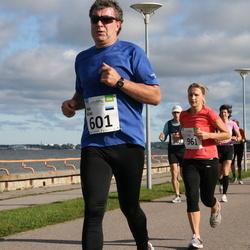 SEB Tallinn Maraton - AALO KUKK (601), MAKSIM GLUHHOVTSENKO (850), KATI HELMJA (961)