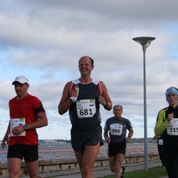 SEB Tallinn Maraton - ANTI KALLE (681), AARNE KELL (993)