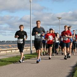 SEB Tallinn Maraton - RISTO AHTIJAINEN (1099), VALDEK ROHTMA (1153), AGO PEETS (1326), ARTUR LAUR (1345)