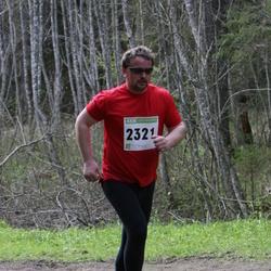 SEB 25. Tartu Jooksumaraton - Illar Pass (2321)
