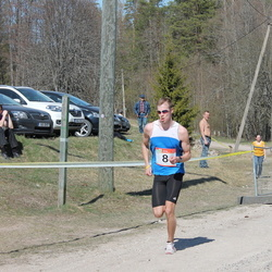 RMK Kõrvemaa Kevadjooks - Bert Tippi (8)